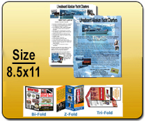 WholeSale Printing in USA - Magazine cover